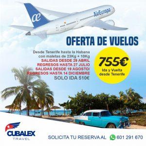 oferta-vuelos-cuba-aireuropa-abril-agosto